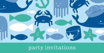 Buy Party Invitations