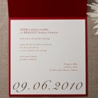 Barcelona Wedding Invitations