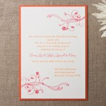 Willow Wedding Invitations