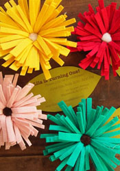 felt-flower-invitations