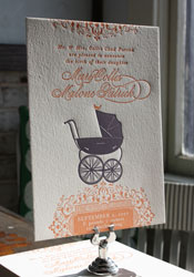 letterpress-birth-announcement-orange