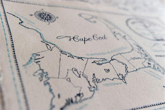 Cape Cod Nautical Save the Dates
