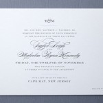 Charming Go Lightly Wedding Invitation Cheree Berry