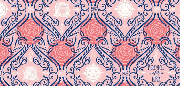 Jolby Illustration Pattern