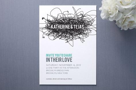 Lovenest Wedding Invitations
