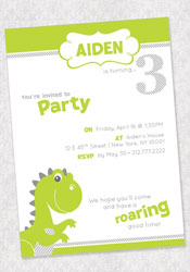dinosaur-birthday-invitations