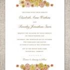 Evelyn Wedding Invitations