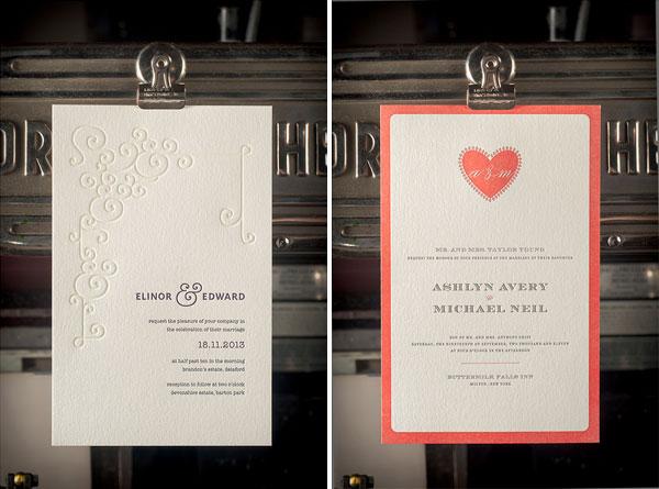 pressroom co letterpress invitations3 the pressrom & co letterpress invitations invitation crush,Invitations Co