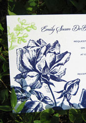 navy-green-floral-wedding-invitations