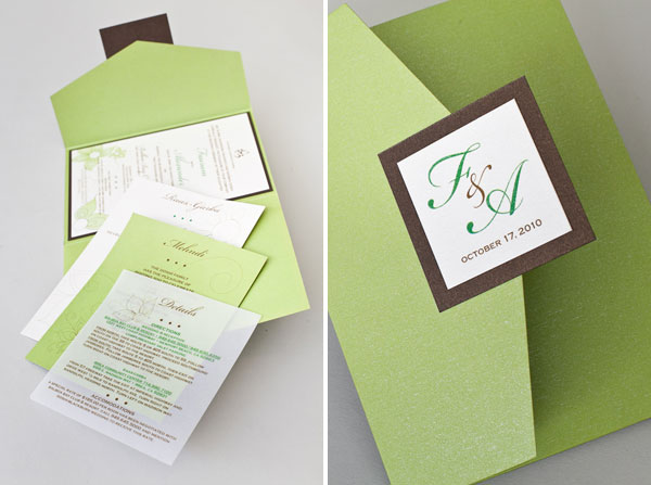 Modern Indian Wedding Invitations InviteInk Custom
