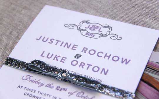NeoReverie Custom Wedding Invitations