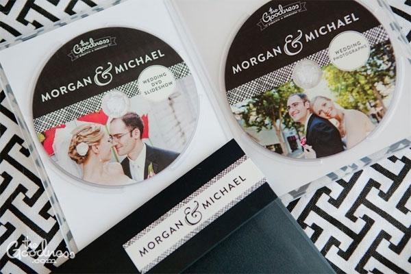 Wedding Photography CD