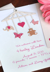 cute-paper-mobile-birth-announcements