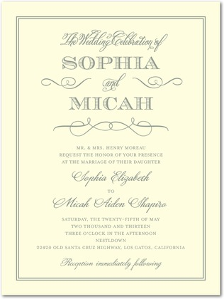 charming celebration wedding invitations charming celebration