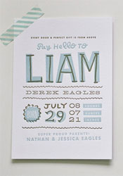 liam-hand-lettered-birth-announcements