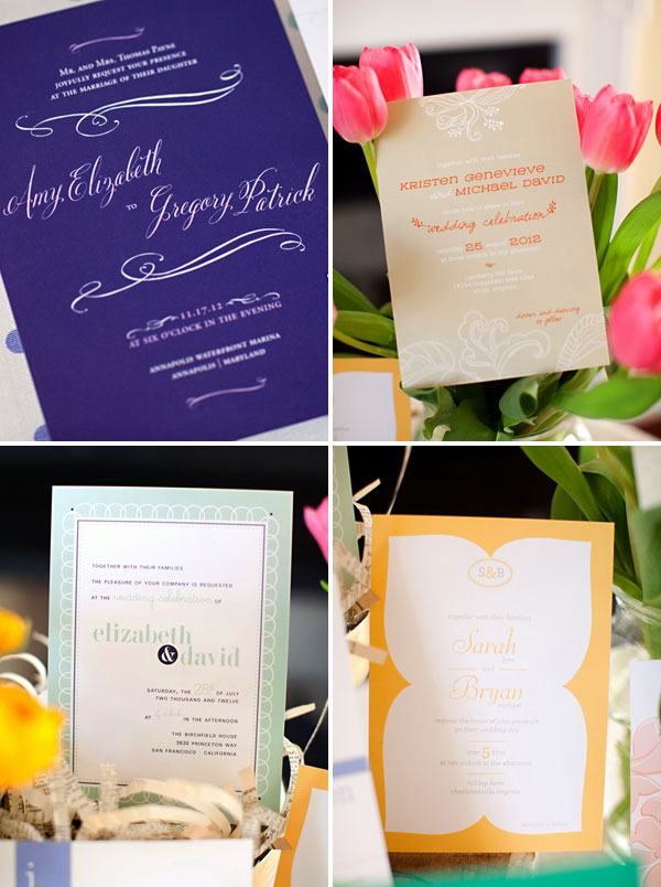Weswen Wedding Invitations