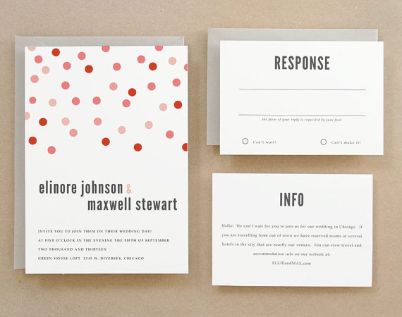free printable wedding invitations to download for free, Wedding invitation