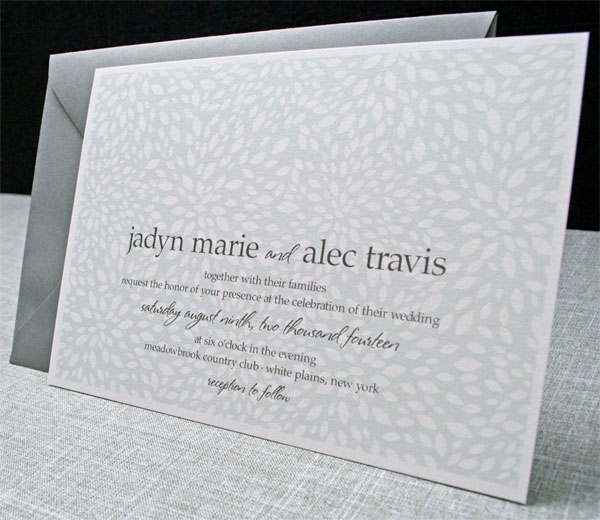 Jadyn Wedding Invitations