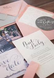 paul-becky-pink-gray-letterpress-wedding-invites