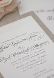 linen-lace-wedding-invitations