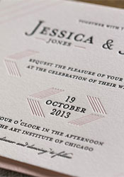modern-linear-letterpress-wedding-invitations
