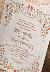 autumn-letterpress-wedding-invitations